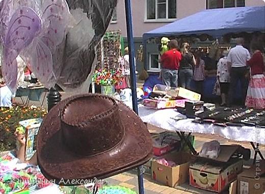 Радужные флаги на всех улицах Чебоксар. Праздник в Чувашии носит поистине вселенский характер. Всё вокруг дышит воздухом праздника. И везде летают праздничные флюиды. Чувствуете? фото 48