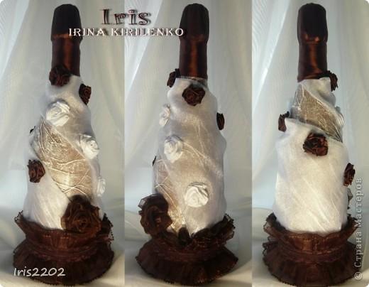 """Свадебный набор """"Шоколадный рай""""  фото 6"""