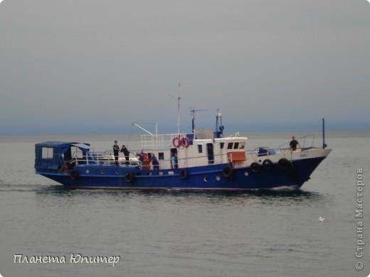 Байкал фото 3