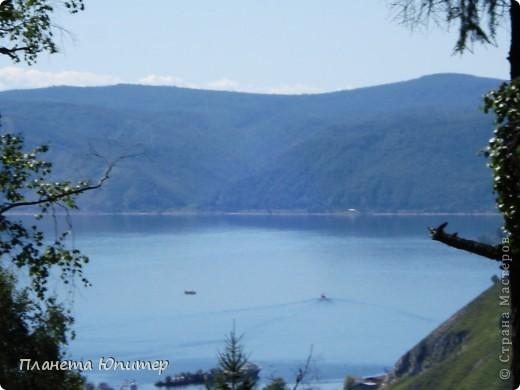 Байкал фото 6