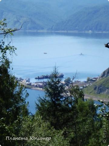 Байкал фото 7