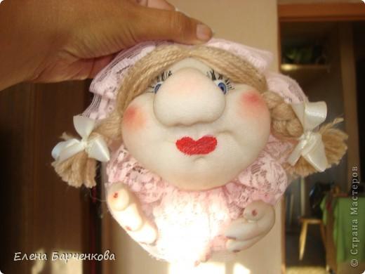Кукла-Удача фото 1