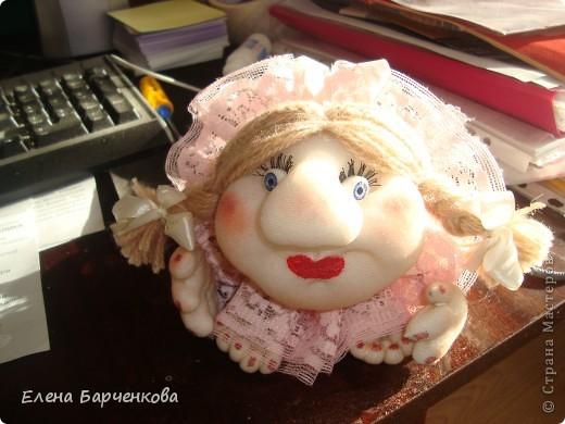 Кукла-Удача фото 2
