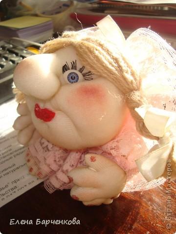 Кукла-Удача фото 3