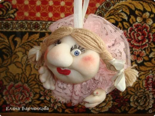 Кукла-Удача фото 4