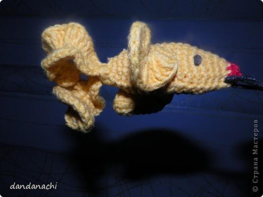 Рыбак от Эммы.Спасибо за описание! фото 3