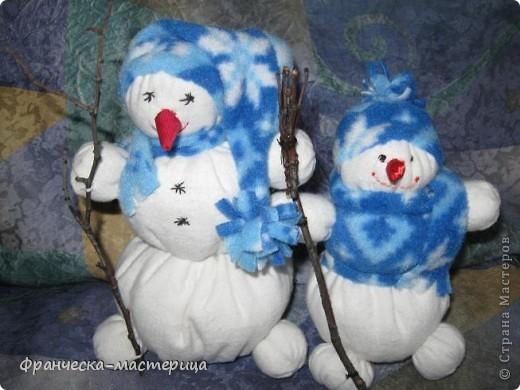 Расскажу я вам , дорогие мои - сказку новогоднюю, морозную, волшебную! Жила-была на свете бабулечка одна, да не простая бабулечка, госпожой Метелицей звалась, сугробы зимой наметала, реки льдом сковывала, холод в гости приглашала! фото 6