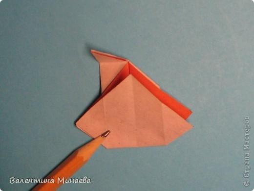 Копилка (Money-box) автор: Валентина Минаева (Valentina Minayeva) размер бумаги 7,0 х 7,0 см модули несимметричные, 60 штук итог - 12,5 см без клея (хотя в тройках модулей можно бы и подклеить для прочности), но у меня пока держится и так Еще есть видеосборка: http://www.youtube.com/watch?v=KnGOdoEh__4&feature=youtu.be  фото 26
