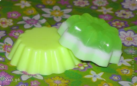 Вот такие мылки у меня получились... фото 6