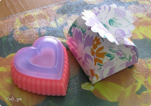 Вот такие мылки у меня получились... фото 3
