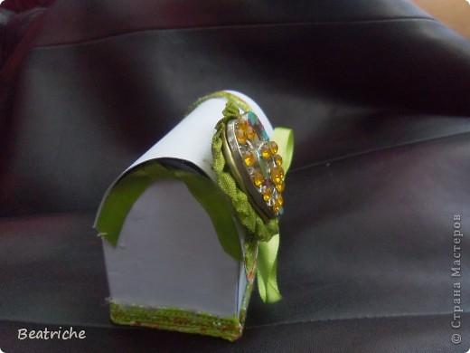 коробочка сундучка  создана по мастер-класу Ловлю-улыбку ( http://stranamasterov.ru/node/391201?c=favorite).  фото 4