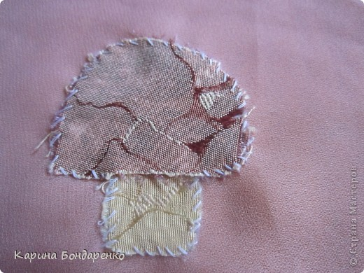 Это рукавичка. фото 4
