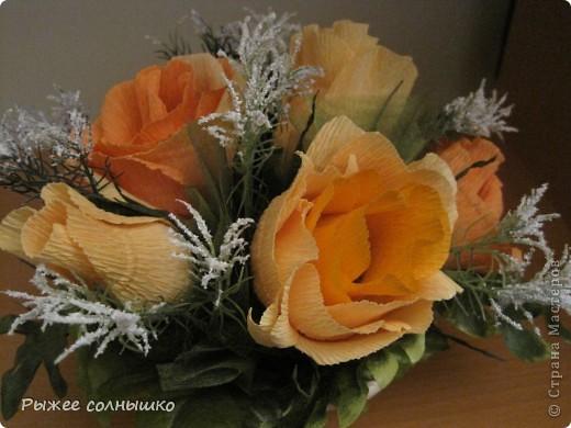 Оранжевое настроение фото 3