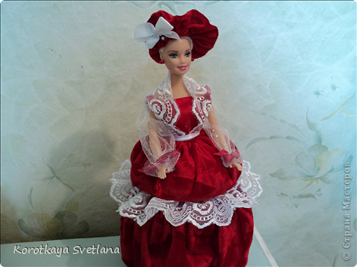 Кукла 50 см своими руками
