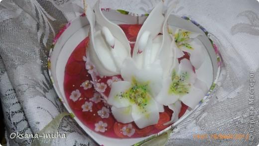 подарочные тортики на свадьбу фото 1
