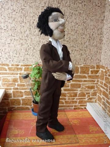 С опозданием показываю свою работу.в начале июня  на псковщине широко отмечается день рождения Пушкина . Многие готовятся к этим праздничным дням.  фото 2