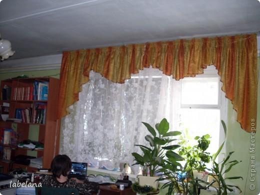 А это шторы фото 1