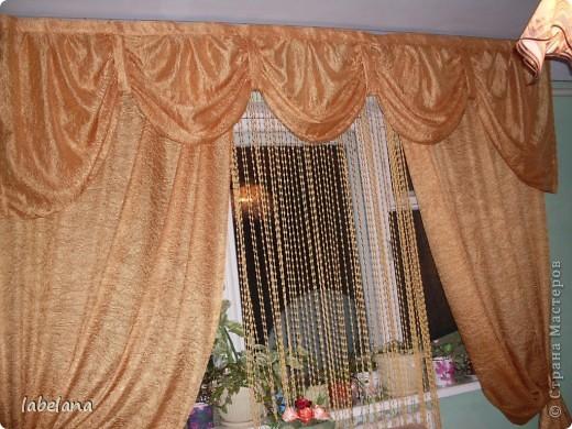 А это шторы фото 4