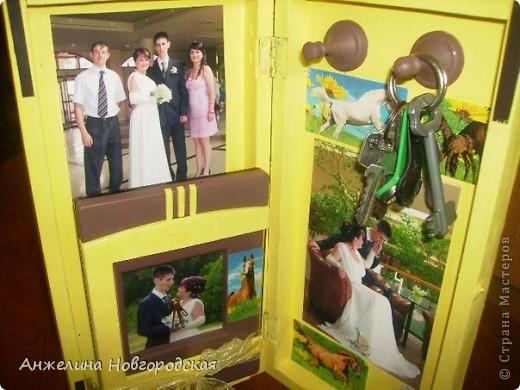 У моей подружки день варенья и свадьба недавно была. Решила совместить:))))  фото 2