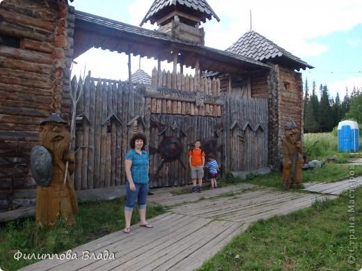 Здравствуйте все, кто решил познакомится с моим блогом. Решила рассказать о нашей первой семейной поезке, на которую настраивались мы чуть ли не 2 года. Ехать далеко было страшно, поэтому решили посмотреть Урал-благо он рядом. Посмотреть чудо-парк на озере Зюраткуль надоумила нас моя мама. Бонусом мы решили посетить аквапарк в г. Магнитогорске. фото 18