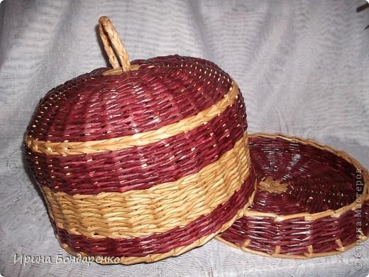 Мои новые хлебницы фото 2