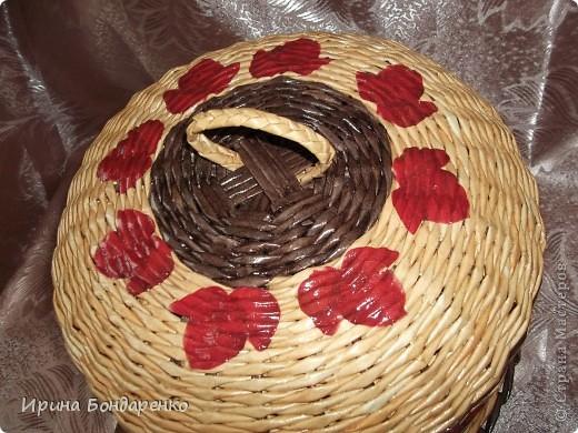 Мои новые хлебницы фото 5