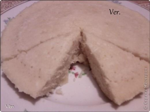Всем привет!:) Предлагаю испечь оочень вкусный бисквит с кокосовой стружкой и запахом молока....вкусняяятина:) фото 1