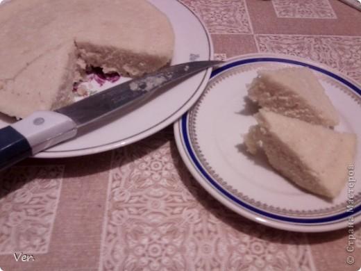 Всем привет!:) Предлагаю испечь оочень вкусный бисквит с кокосовой стружкой и запахом молока....вкусняяятина:) фото 16