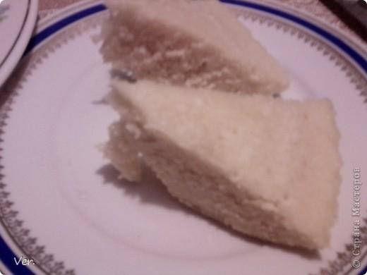 Всем привет!:) Предлагаю испечь оочень вкусный бисквит с кокосовой стружкой и запахом молока....вкусняяятина:) фото 17