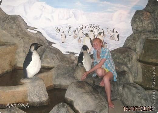 Анапа - республика  детства Вот так встретил нас город-курорт фото 2