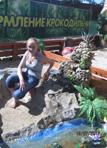 Анапа - республика  детства Вот так встретил нас город-курорт фото 17