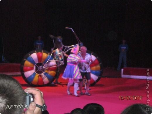 Анапа - республика  детства Вот так встретил нас город-курорт фото 48