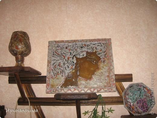 С большой благодарностью Татьяне Сорокиной stranamasterov.ru/node/308701 за ее технику пейп-арт. фото 4