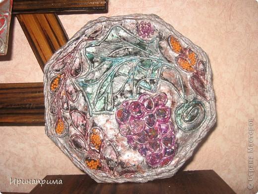 С большой благодарностью Татьяне Сорокиной stranamasterov.ru/node/308701 за ее технику пейп-арт. фото 2