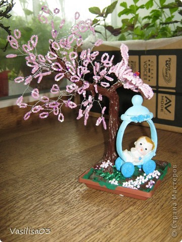 Сакура-цветок фото 1