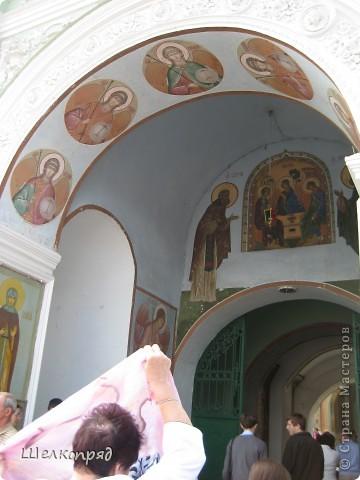 Скажите, разве можно быть в Москве и не побывать в Сергиевом Посаде - небольшом, тихом городке в Подмосковье? Тем более что представился счастливый случай. фото 5