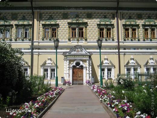 Скажите, разве можно быть в Москве и не побывать в Сергиевом Посаде - небольшом, тихом городке в Подмосковье? Тем более что представился счастливый случай. фото 31