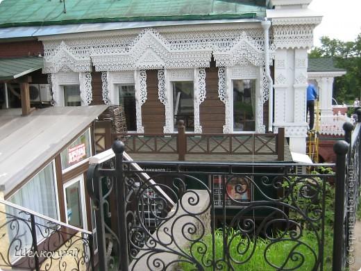 Скажите, разве можно быть в Москве и не побывать в Сергиевом Посаде - небольшом, тихом городке в Подмосковье? Тем более что представился счастливый случай. фото 45