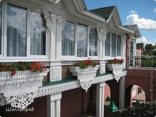 Скажите, разве можно быть в Москве и не побывать в Сергиевом Посаде - небольшом, тихом городке в Подмосковье? Тем более что представился счастливый случай. фото 47