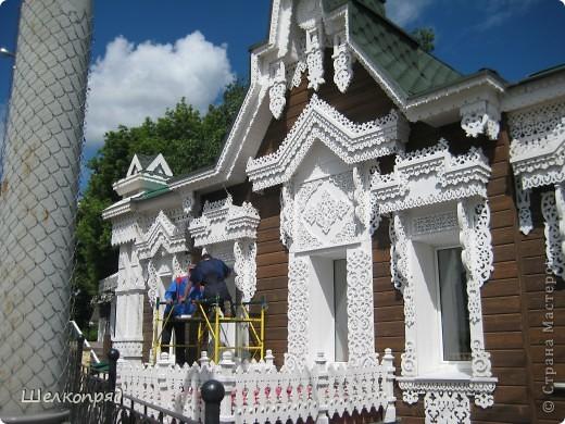 Скажите, разве можно быть в Москве и не побывать в Сергиевом Посаде - небольшом, тихом городке в Подмосковье? Тем более что представился счастливый случай. фото 48