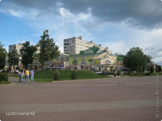 Скажите, разве можно быть в Москве и не побывать в Сергиевом Посаде - небольшом, тихом городке в Подмосковье? Тем более что представился счастливый случай. фото 51