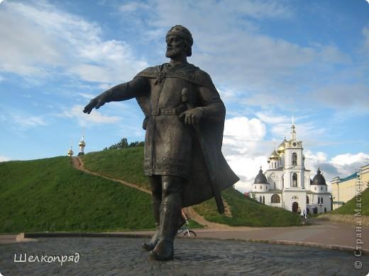 Скажите, разве можно быть в Москве и не побывать в Сергиевом Посаде - небольшом, тихом городке в Подмосковье? Тем более что представился счастливый случай. фото 52