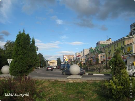 Скажите, разве можно быть в Москве и не побывать в Сергиевом Посаде - небольшом, тихом городке в Подмосковье? Тем более что представился счастливый случай. фото 50