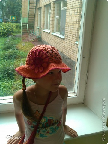 ПанамИчка-шляпка! фото 2