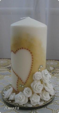 декор свадебных бутылок фото 7