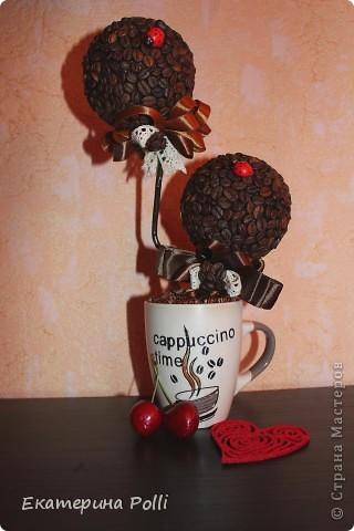 Кофе тайм...Время любить фото 3
