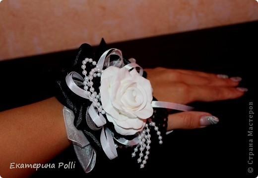 Браслеты для подружек невесты фото 3
