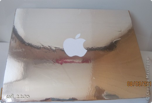 Ноутбук фото 3