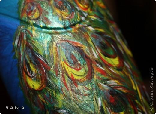 Представляю мой долгострой... краски использовала темперные (люблю их))) фото 3