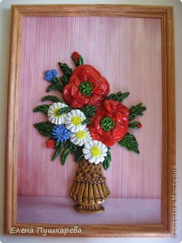 Первые мои цветы. фото 2
